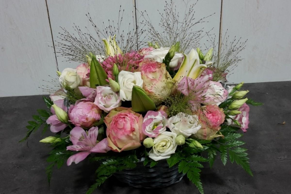 Fleuriste Savenay Pontchateau Composition Et Decoration